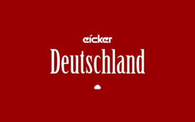 eicker.TV – Sicherheit in Deutschland: CCC vs CDU, Match Audio/Video, TikTok