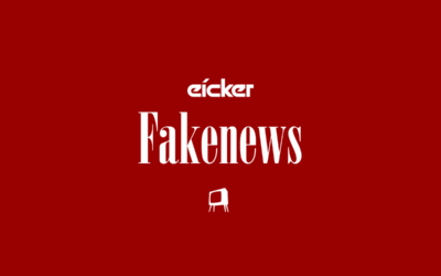 eicker.TV – Coronavirus & Fakenews, Quarantäne, Amazon, Zoom, Npm, TikTok