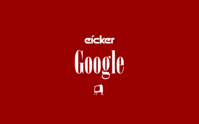 eicker.TV – Google lizenziert, Verizon vs Facebook, YouTube, Neumorphismus