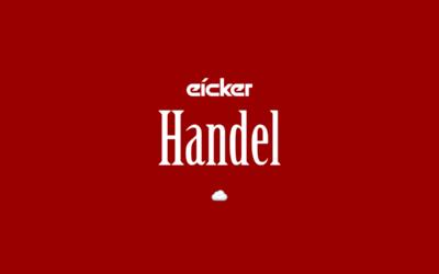 eicker.TV – Amazon: Handscan bezahlt, Einkaufszentren, Streckenradar, Emojis