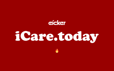eicker.today – Daily Tech News on Climate Change to Care About – iCare.today