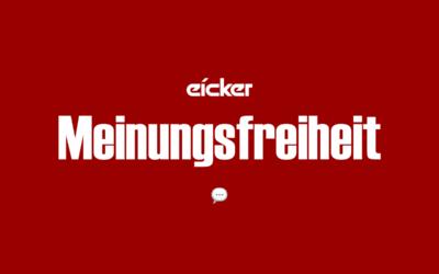 eicker.TV – Pressefreiheit in Europa, GitHub Copilot, ManoMano, Pine Labs