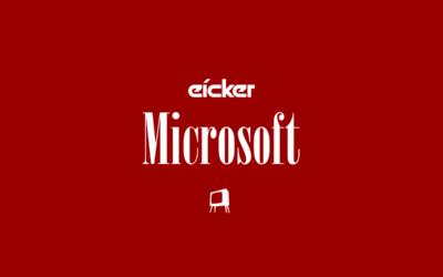 eicker.TV – Microsoft Silicon, EASA Drohnen, Paketabgabe, KI, Facebook, Gamer