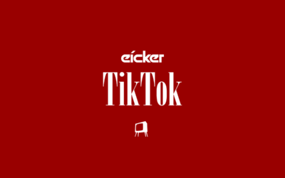 eicker.TV – TikTok For You, TikTok vs Trump, Corona-Warn-App, VDS, Apple
