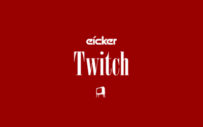 eicker.TV – Twitch vs Trump, Reddit vs Trump-Gruppen, TikTok Indien, CodeGuru