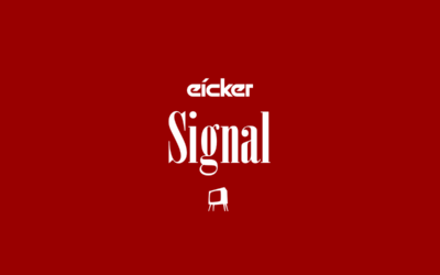 eicker.TV – Signal: Sind Gruppen ein Risiko? Twitter Birdwatch, Alpha Global
