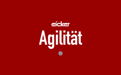 eicker.TV – Agilität, Walmart-Roboter, Apple Silicon Macs, Raspberry Pi 400