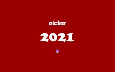 eicker.TV – Blick in die Tech-Glaskugel 2021: Technologie, Medien, Politik