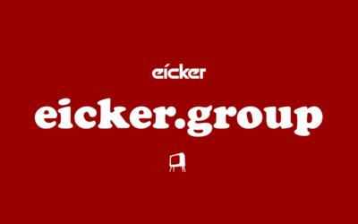 eicker.group auf Signal: Technews ungebuffert und unkommentiert diskutieren