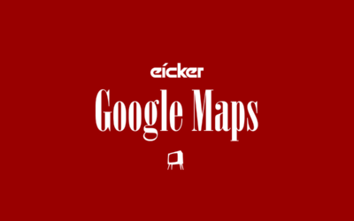 eicker.TV – Google Maps, Facebook, Amazon, WordPress überall, Libra wird Diem