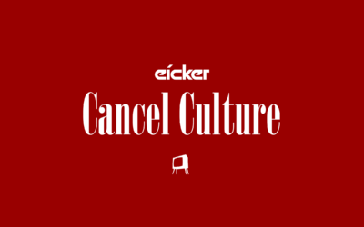 eicker.TV – Cancel Culture, Google Workspace, AMP, TikTok, Internet Explorer